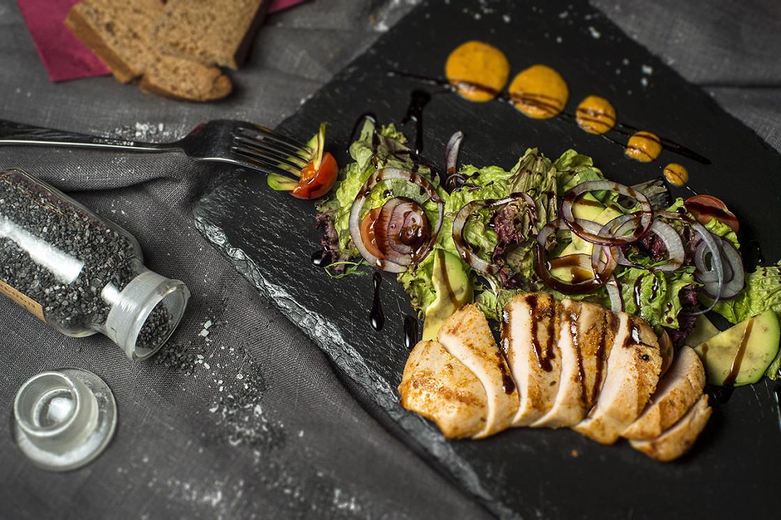Ресторан Barbaresco  - фотография 2