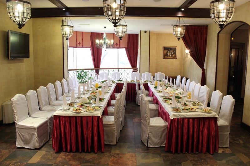 Ресторан Грааль - фотография 1