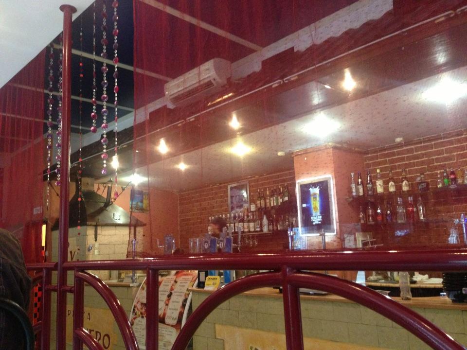 Ресторан Pizza vero - фотография 2