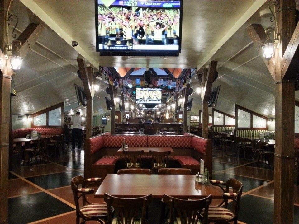 Ресторан Sean O'Neill - фотография 1