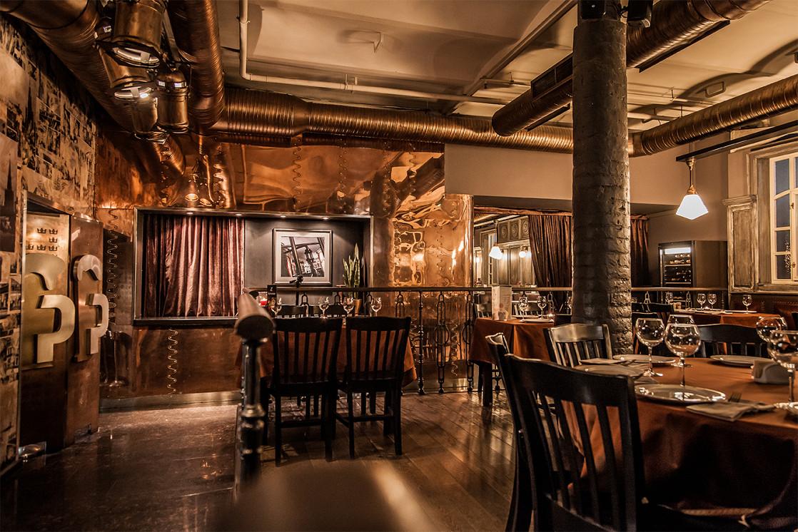 Ресторан Z Бульвар - фотография 3
