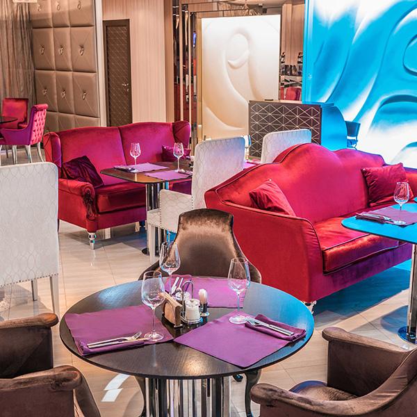 Ресторан Per se - фотография 1