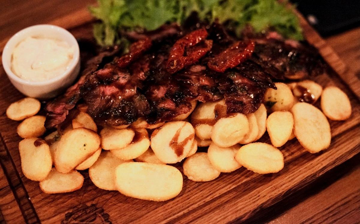 Ресторан Brown Bear Grill - фотография 6