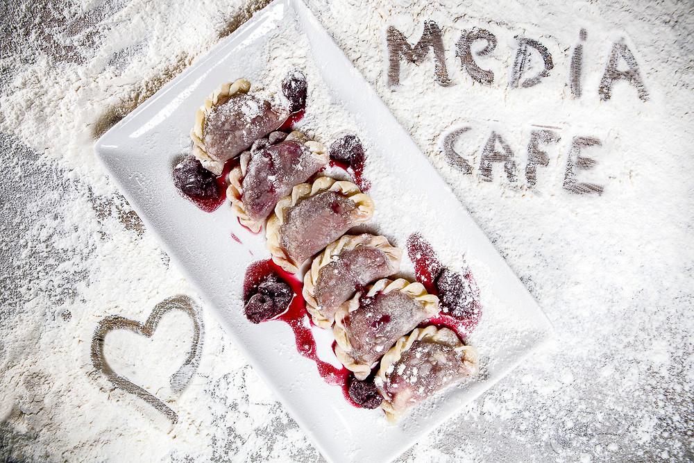 Ресторан Media Café - фотография 20