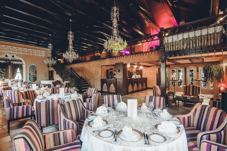 Ресторан Арлекино - фотография 17