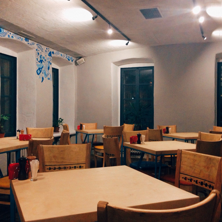 Ресторан Юность - фотография 15