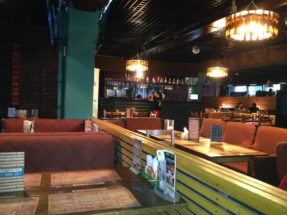 Ресторан Добрый эль - фотография 2