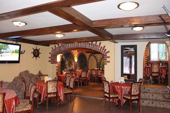 Ресторан Жара - фотография 1