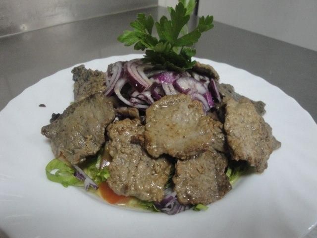 Ресторан Каскад - фотография 7