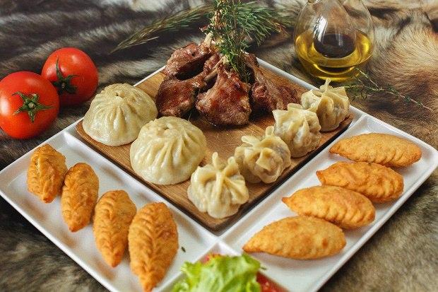 Ресторан Хан Буз - фотография 8