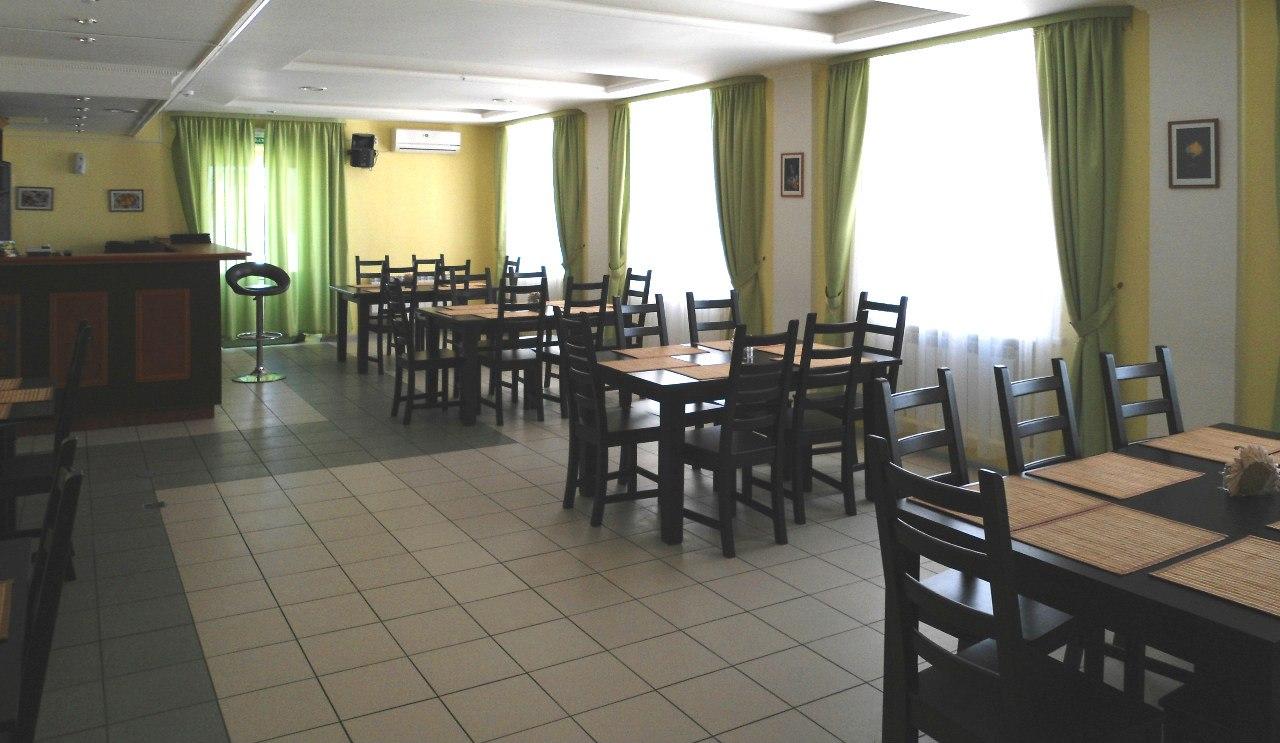 Ресторан Дядя Ваня - фотография 2