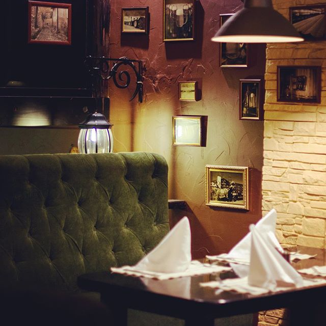 Ресторан Vaclav - фотография 2