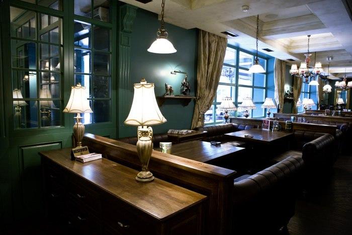 Ресторан Dublin - фотография 7