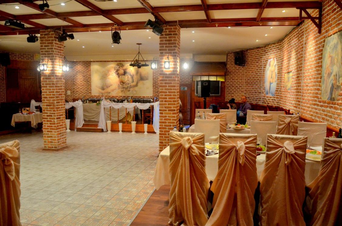 Ресторан Карина - фотография 2