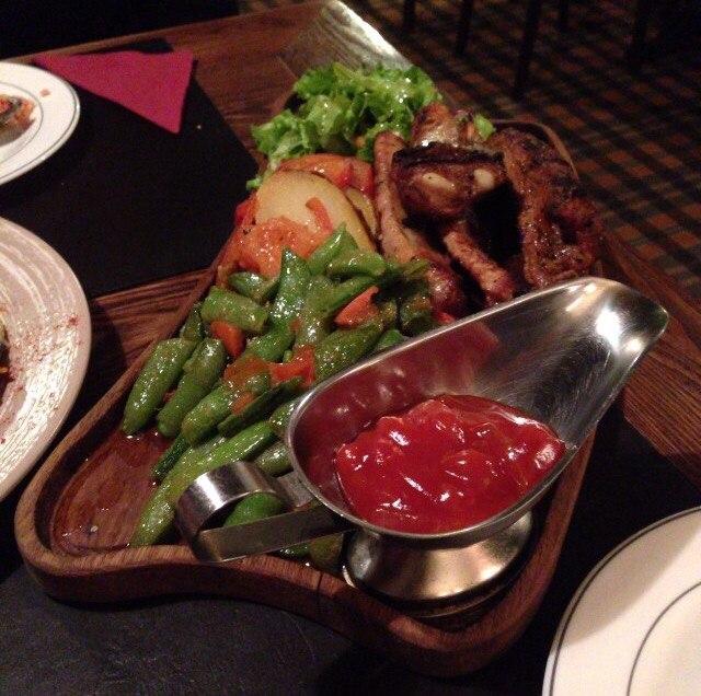 Ресторан Dublin - фотография 16