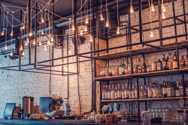 Ресторан Искра - фотография 15