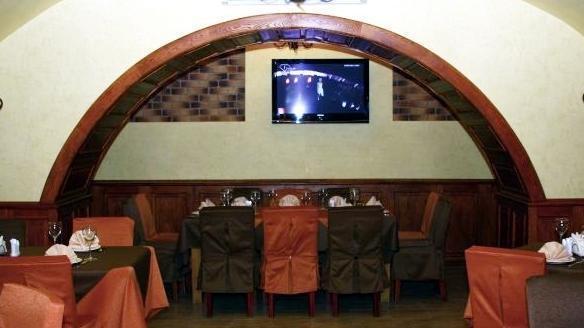 Ресторан ДК - фотография 7
