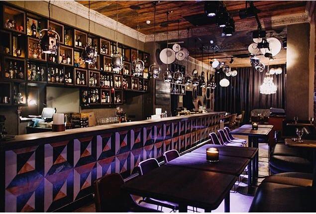 Ресторан Бегемот - фотография 1