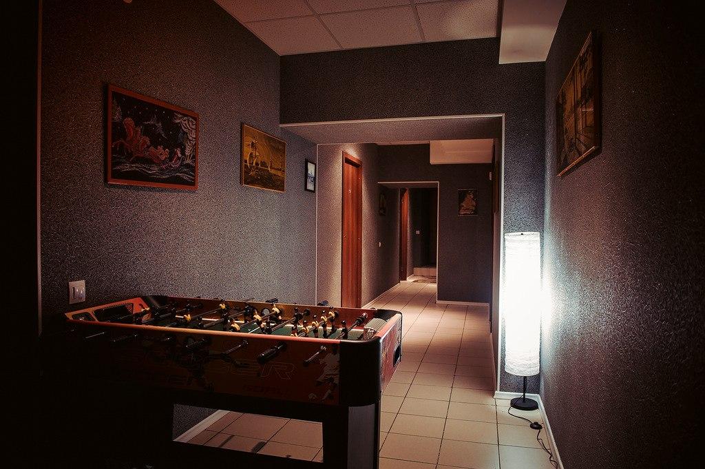 Ресторан Freemen's Club - фотография 2