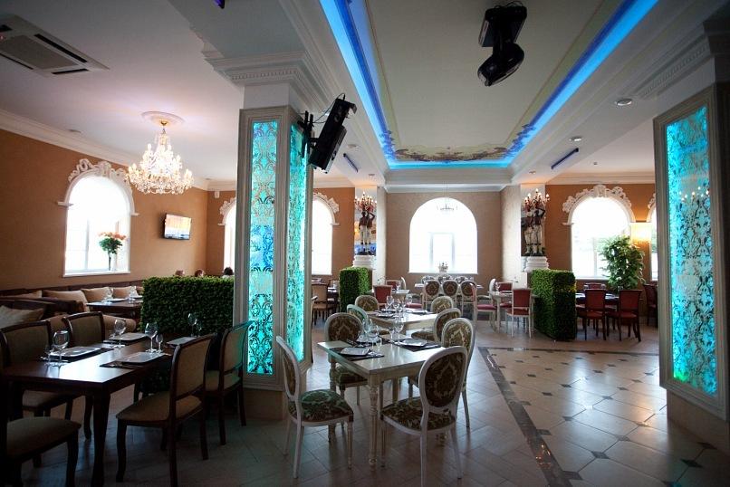 Ресторан Персона - фотография 5