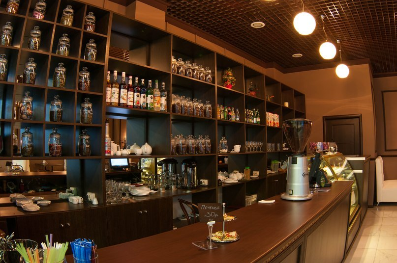 Ресторан Безе - фотография 3