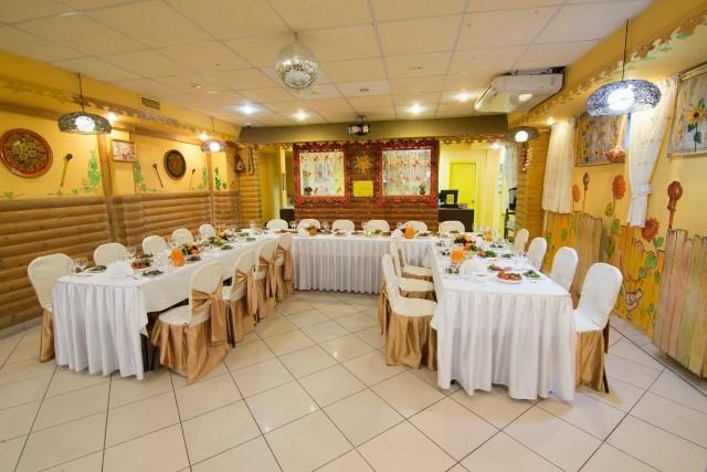 Ресторан Мастер вкуса - фотография 8