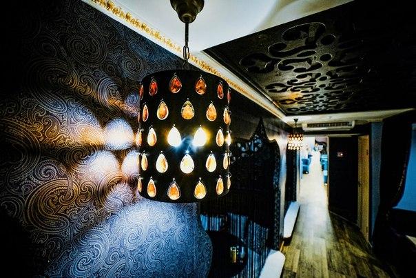 Ресторан Damask - фотография 7
