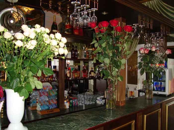 Ресторан Фруктовый сад - фотография 8
