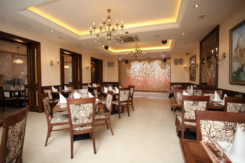 Ресторан Pranzo - фотография 9