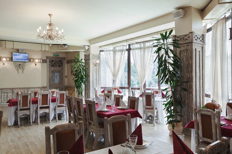 Ресторан Кузьминки - фотография 6