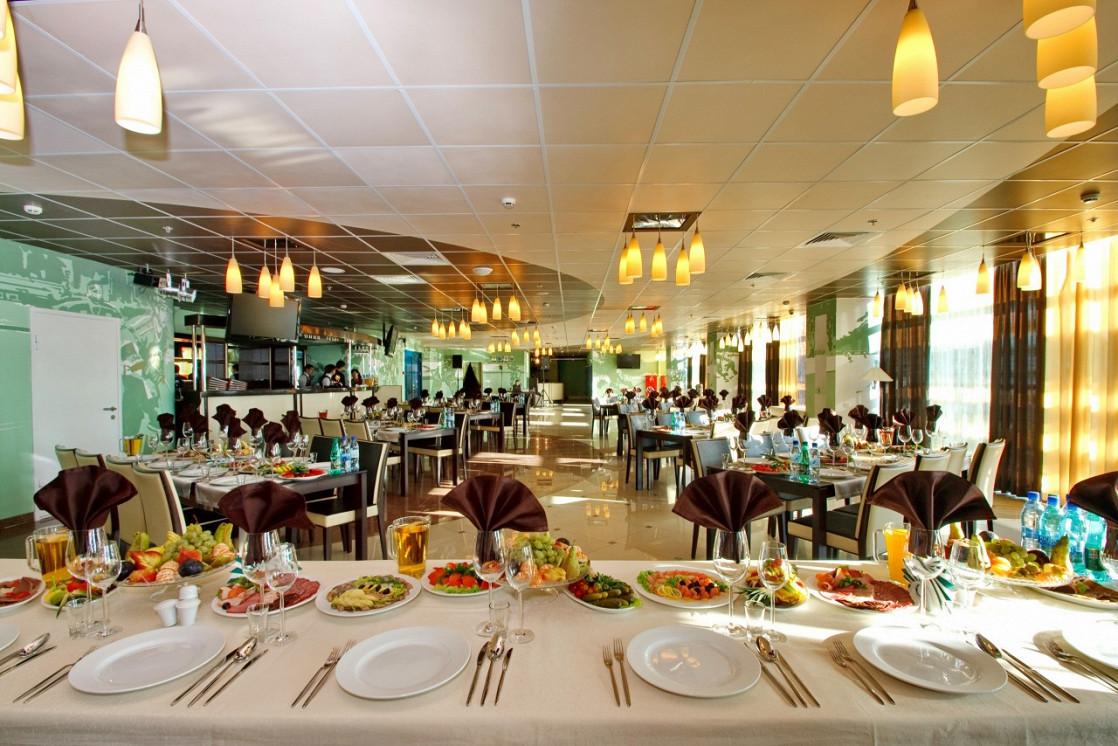 Ресторан Айсберг - фотография 1