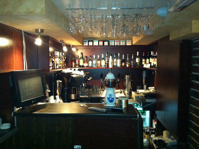 Ресторан Фаэтон - фотография 6