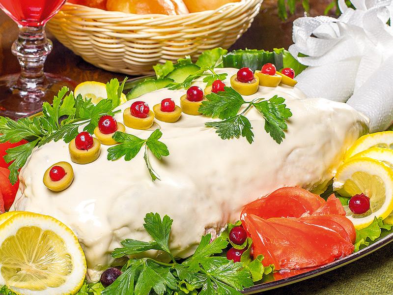 Ресторан Печки-лавочки - фотография 5