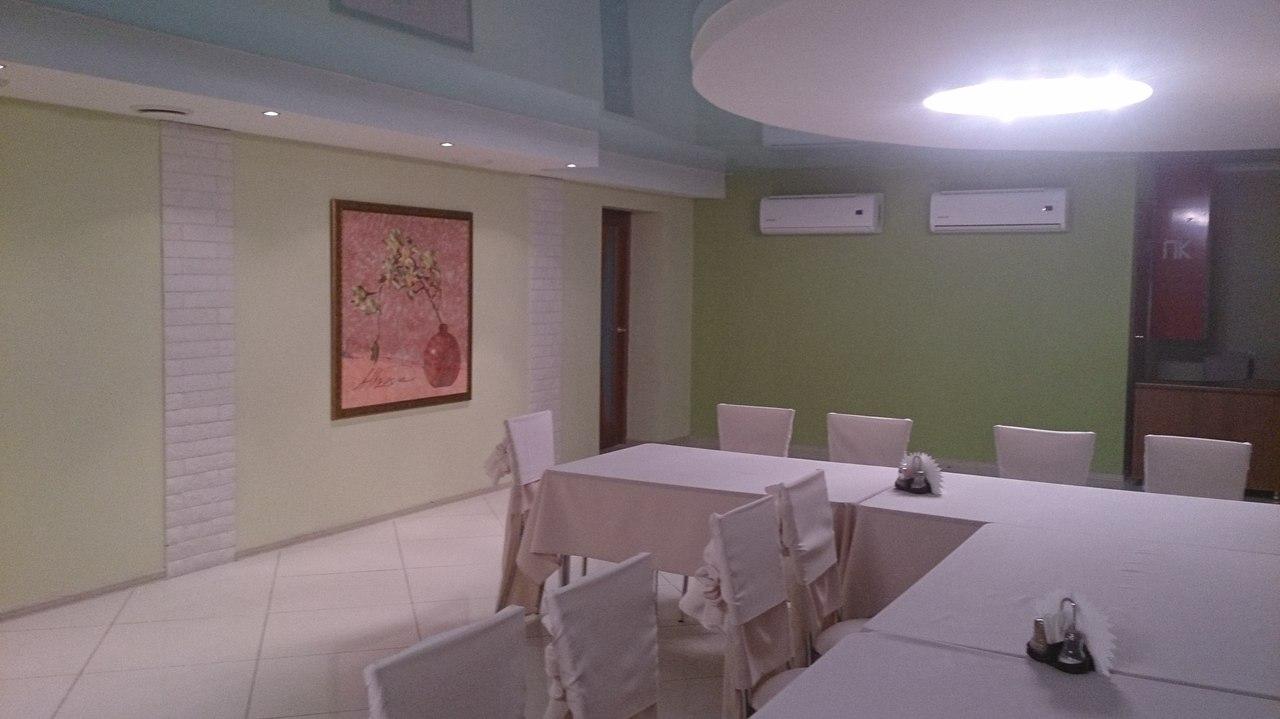 Ресторан Sofi - фотография 11