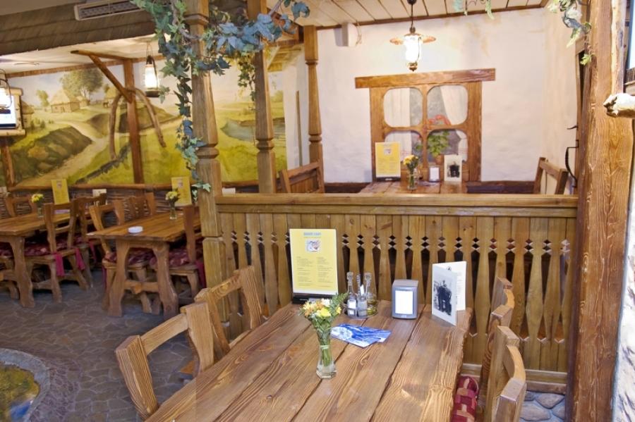 Ресторан Первак - фотография 6