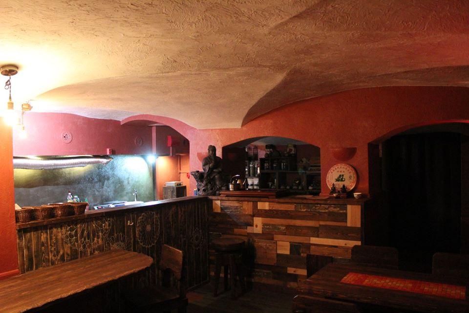 Ресторан Чайная - фотография 3