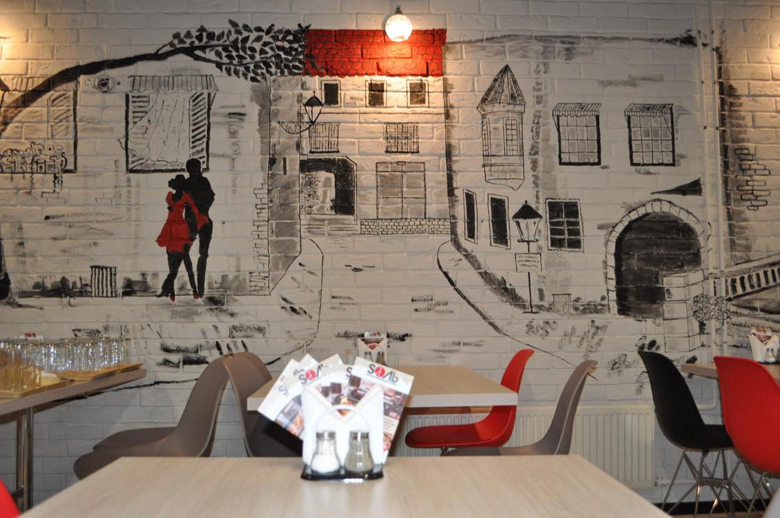 Ресторан Соль - фотография 4