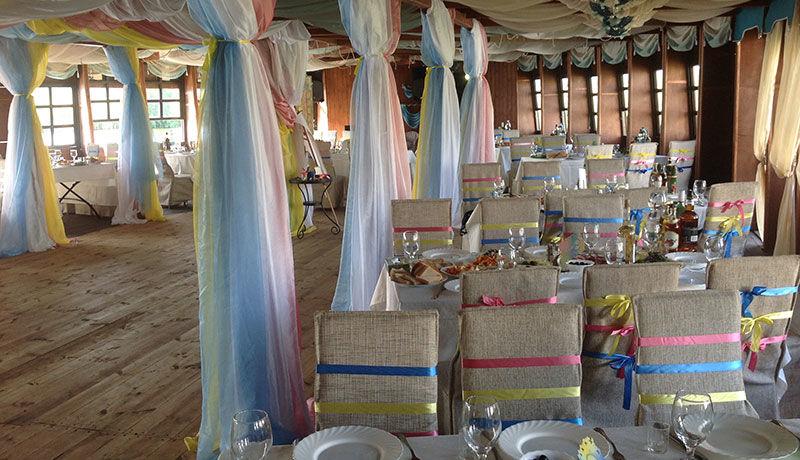 Ресторан Алые паруса - фотография 6