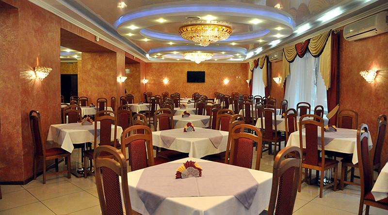 Ресторан Регина - фотография 5