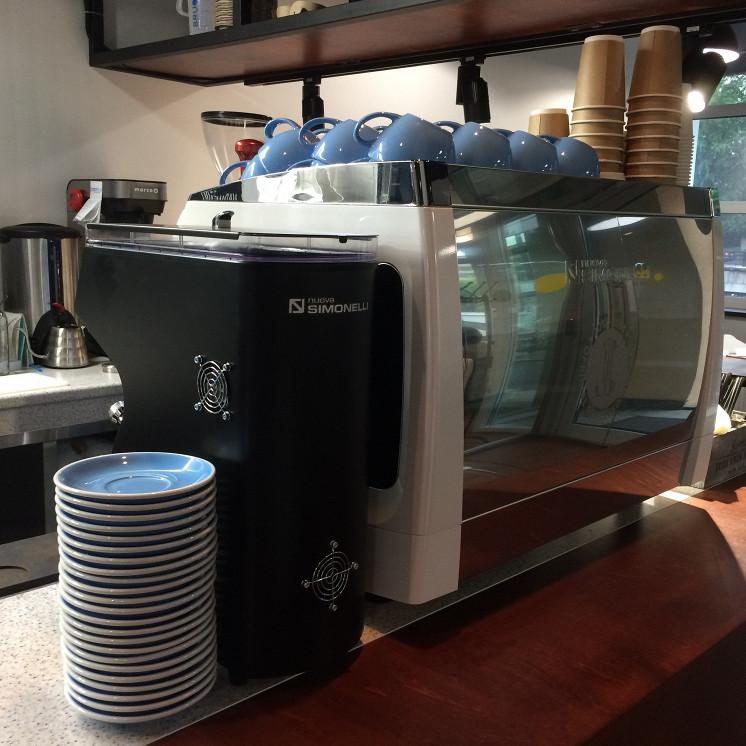 Ресторан Point Coffee & Food - фотография 4