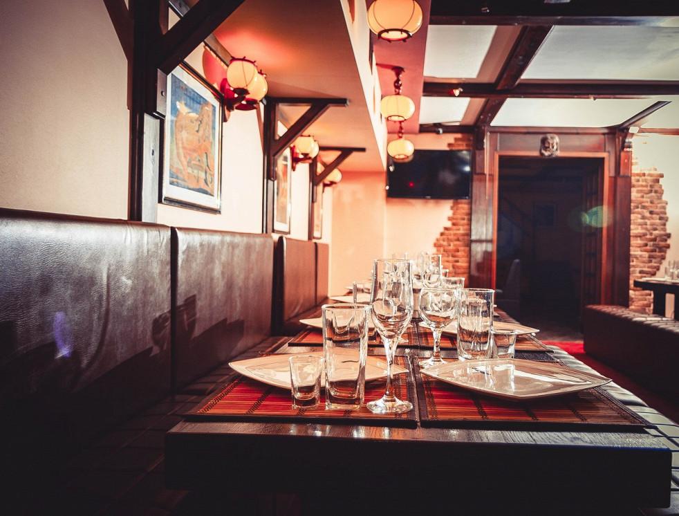 Ресторан Di One - фотография 2