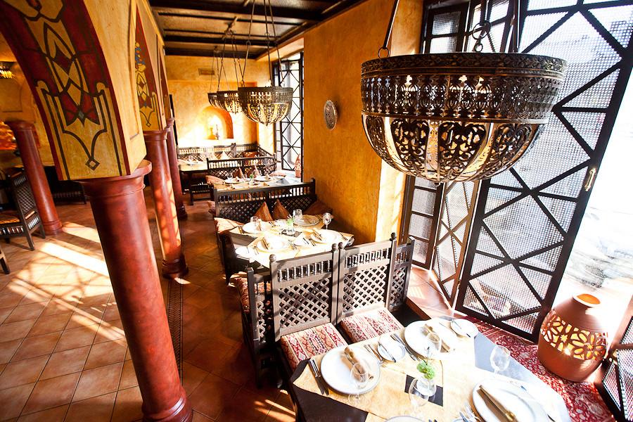 Ресторан Барбария - фотография 2