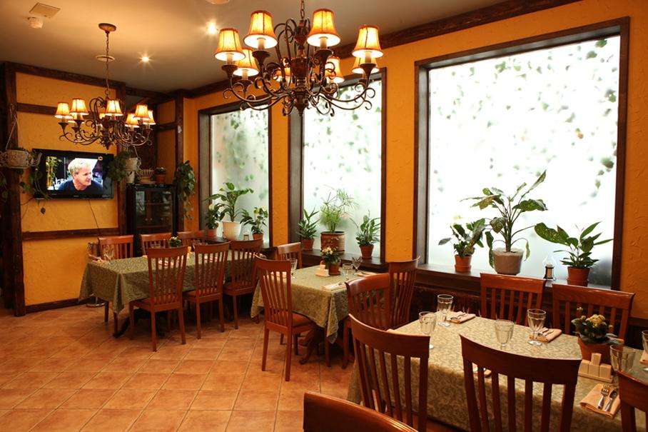 Ресторан Италония - фотография 7