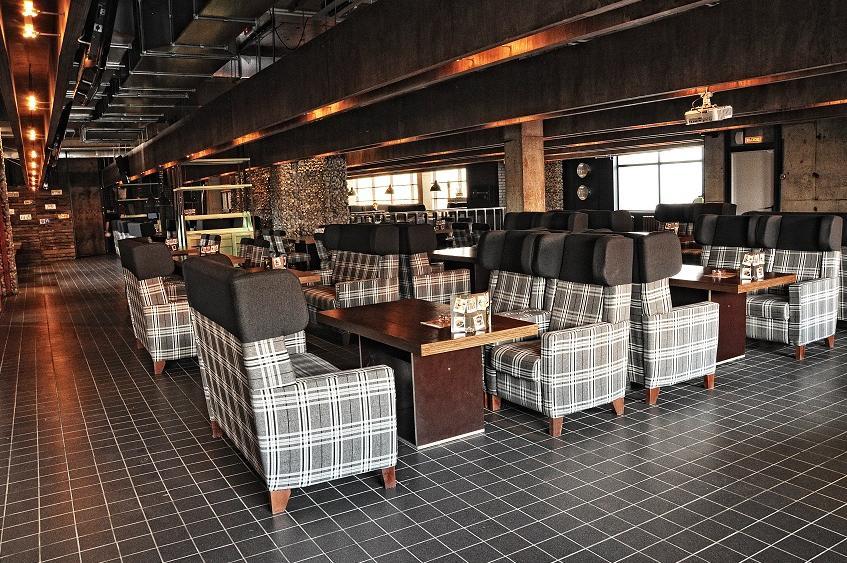Ресторан Амбар - фотография 3