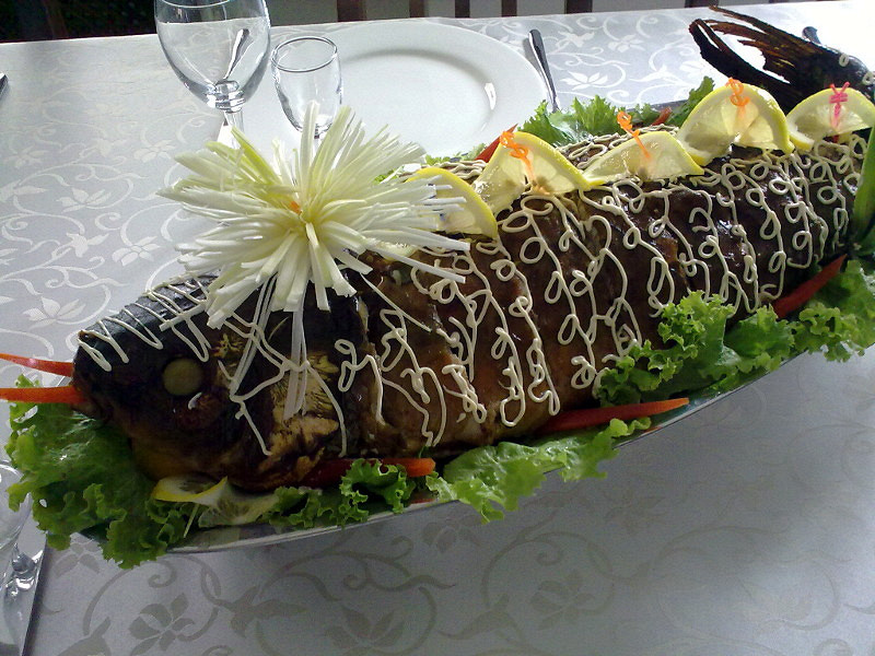 Ресторан Мерси-дар - фотография 8