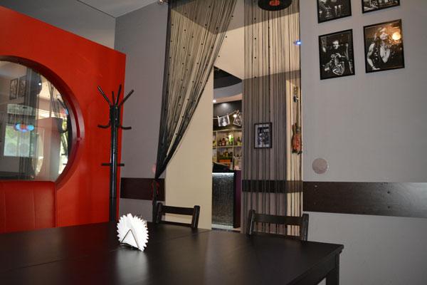 Ресторан Домино - фотография 8