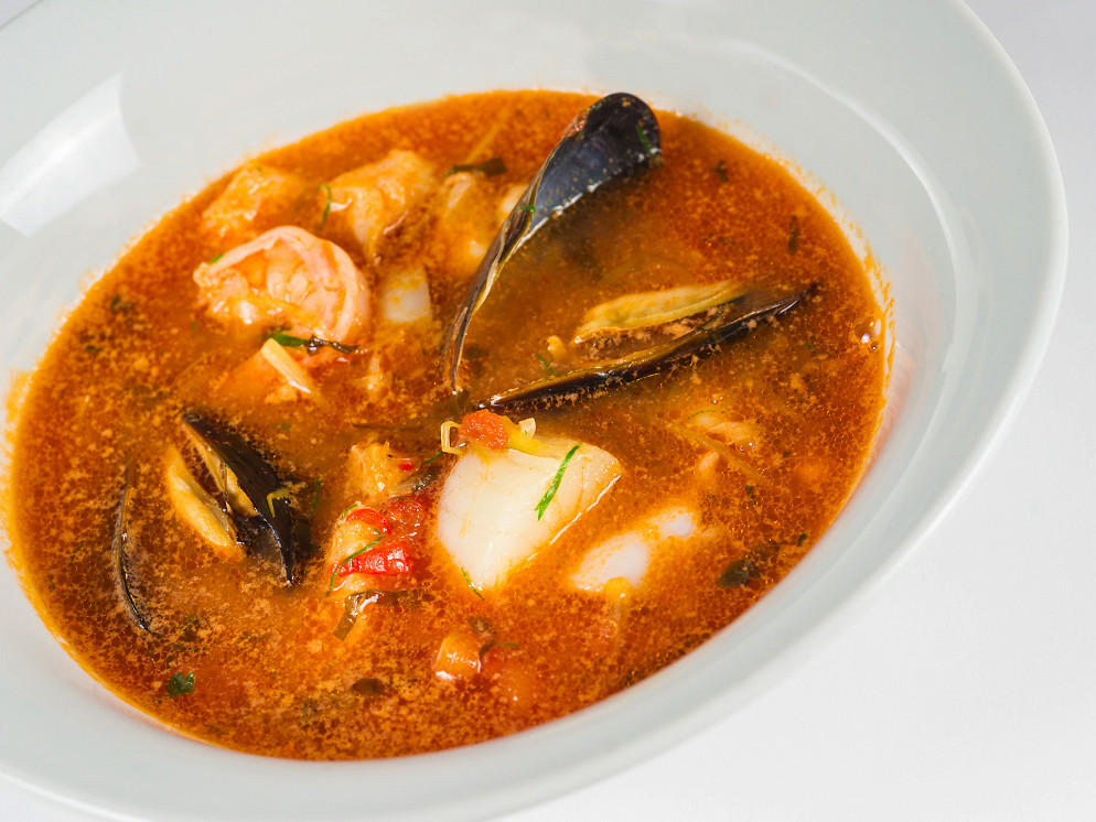 Ресторан Итальянец - фотография 29
