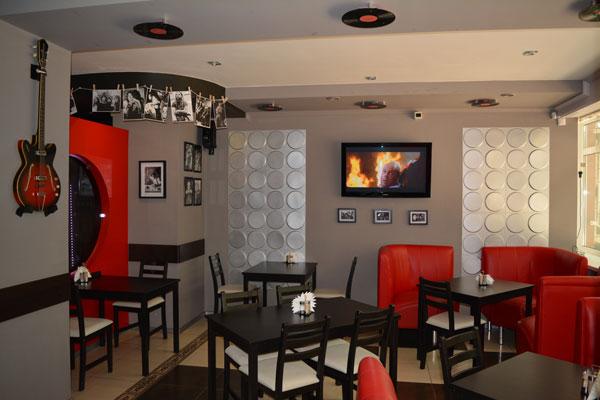 Ресторан Домино - фотография 5