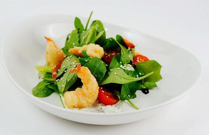 Ресторан Soul Kitchen Catering - фотография 3