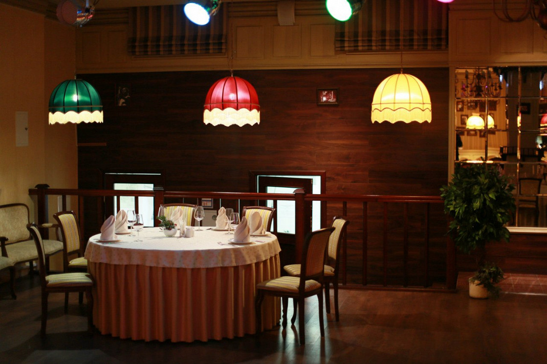 Ресторан Перекресток джаза - фотография 4